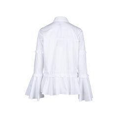 Preen line suki ruffled trimmed shirt 2?1547010256