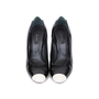 Authentic Pre Owned Marc Jacobs Reverse and Inverted Pumps (PSS-585-00002) - Thumbnail 0