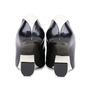 Authentic Pre Owned Marc Jacobs Reverse and Inverted Pumps (PSS-585-00002) - Thumbnail 5