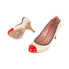 Giuseppe zanotti cap toe pumps 2?1547011327