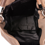 Authentic Second Hand Yves Saint Laurent Roady Leather Hobo Bag (PSS-585-00011) - Thumbnail 5