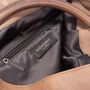 Authentic Second Hand Yves Saint Laurent Roady Leather Hobo Bag (PSS-585-00011) - Thumbnail 6