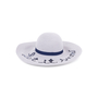 Authentic Second Hand Eugenia Kim Honey Felt Hat (PSS-585-00012) - Thumbnail 3