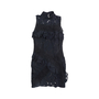 Authentic Second Hand IRO Crochet Lace Dress (PSS-515-00227) - Thumbnail 0