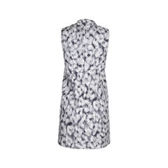 Theory printed silk dress 2?1547445723