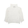 Authentic Second Hand IRO Open Crochet Knit Top (PSS-515-00229) - Thumbnail 1