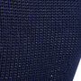 Authentic Second Hand Prada Navy Crochet Knit Dress (PSS-515-00230) - Thumbnail 2