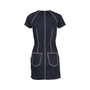 Authentic Second Hand T Alexander Wang Contrast Stitch Dress (PSS-515-00234) - Thumbnail 1