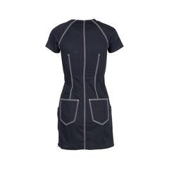 T alexander wang contrast stitch dress 2?1547445814