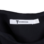 Authentic Second Hand T Alexander Wang Contrast Stitch Dress (PSS-515-00234) - Thumbnail 2