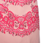 Authentic Second Hand RED Valentino Floral Embroidered Skirt (PSS-515-00236) - Thumbnail 2