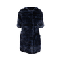 Authentic Second Hand Milady Rabbit Fur Coat (PSS-515-00241) - Thumbnail 0