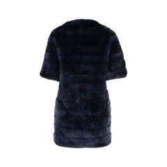Milady rabbit fur coat 2?1547445870