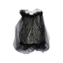 Authentic Second Hand Gatti Nolli Couture Strapless Lace Tulle Dress (PSS-515-00246) - Thumbnail 1