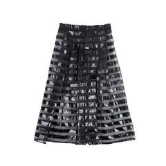 Alberto zambelli sheer striped skirt 3?1547445984