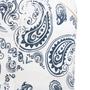Authentic Pre Owned Pierre Balmain Printed Denim Miniskirt (PSS-515-00269) - Thumbnail 2