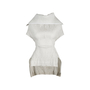 Authentic Second Hand Rick Owens Structured Ruched Top (PSS-515-00235) - Thumbnail 0