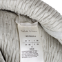 Authentic Second Hand Rick Owens Structured Ruched Top (PSS-515-00235) - Thumbnail 2