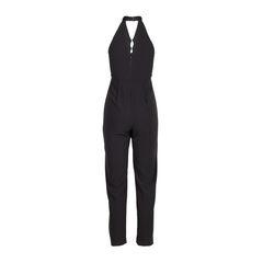 Halston heritage high neck jumpsuit 3?1547446143