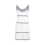 Authentic Second Hand Adolfo Dominguez Stretch Knit Shift Dress (PSS-515-00266) - Thumbnail 0