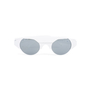 Authentic Pre Owned Loewe Ashley Mirrored Sunglasses (PSS-515-00223) - Thumbnail 0