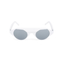 Authentic Second Hand Loewe Ashley Mirrored Sunglasses (PSS-515-00223) - Thumbnail 4
