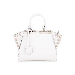 3Jours Studded Mini Bag