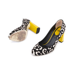 Fendi printed calf hair pumps 2?1547457275