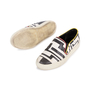 Authentic Pre Owned Emilio Pucci Leather Embossed Slip Ons (PSS-515-00261) - Thumbnail 1