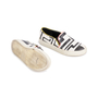Authentic Pre Owned Emilio Pucci Leather Embossed Slip Ons (PSS-515-00261) - Thumbnail 2