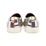 Authentic Pre Owned Emilio Pucci Leather Embossed Slip Ons (PSS-515-00261) - Thumbnail 5