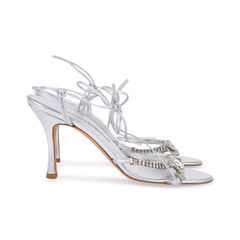 Manolo blahnik embellished sandals 2?1547528304