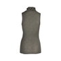 Authentic Second Hand Anteprima Sleeveless Turtleneck Top (PSS-132-00135) - Thumbnail 1