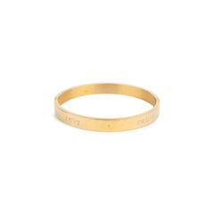 Love Trust Care Bracelet