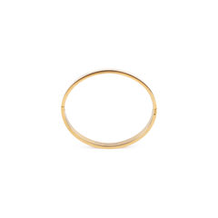 Nikkie lovebracelet gold 2?1547531497