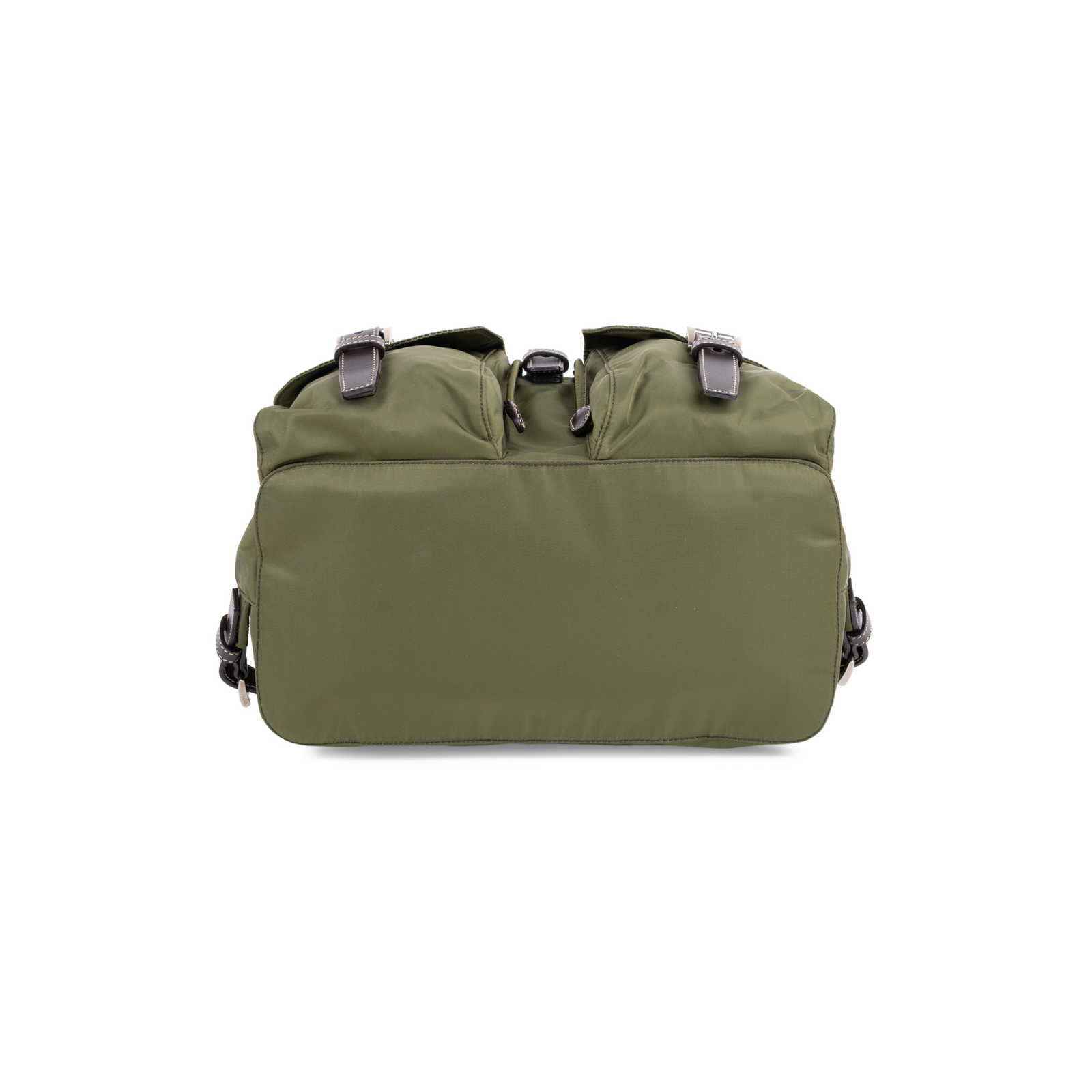 525149aacc11 ... Authentic Second Hand Prada Vela Nylon Backpack (PSS-606-00010) -  Thumbnail ...