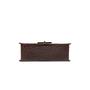 Authentic Vintage Chanel Crocodile Top Handle Bag (PSS-606-00014) - Thumbnail 3