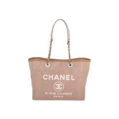 Deauville Small Tote Bag
