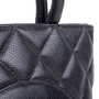 Authentic Vintage Chanel Medallion Tote Bag (PSS-606-00011) - Thumbnail 5