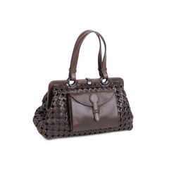 Bottega veneta limited edition top frame bag 2?1547710685