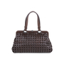 Authentic Second Hand Bottega Veneta Limited Edition Top Frame Bag (PSS-606-00017) - Thumbnail 2