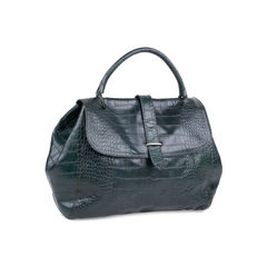 Marni crocodile embossed weekend bag 2?1547710882