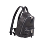 Authentic Second Hand Rick Owens Leather Backpack (PSS-059-00038) - Thumbnail 1