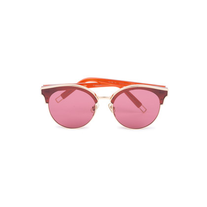 Authentic Pre Owned Gentle Monster Flatba Sign of Two Sunglasses (PSS-059-00041)