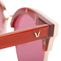 Authentic Pre Owned Gentle Monster Flatba Sign of Two Sunglasses (PSS-059-00041) - Thumbnail 7