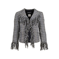 Spring 2007 Houndstooth Jacket