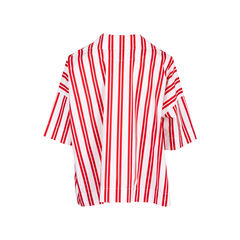 Balenciaga striped cotton poplin blouse 2?1547905758