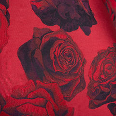 Giambattista valli rose short sleeved sweater 2?1547905835