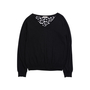 Authentic Pre Owned Nina Ricci Lace Back Sweater (PSS-145-00278) - Thumbnail 0