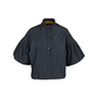 Authentic Second Hand Lanvin Puff Sleeve Taffeta Blouse (PSS-145-00279) - Thumbnail 0